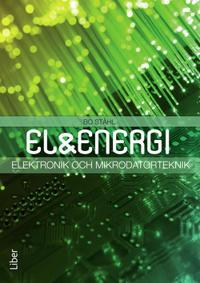 Elektronik och mikrodatorteknik
