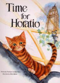 Time for Horatio