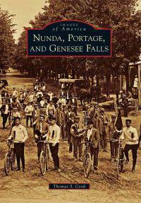 Nunda, Portage, and Genesee Falls