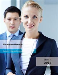 Normative Finance