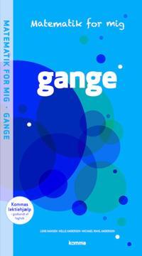 Gange·