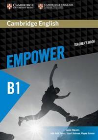 Cambridge English Empower Pre-intermediate