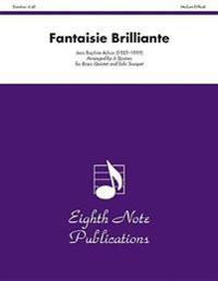 Fantaisie Brilliante: Score & Parts