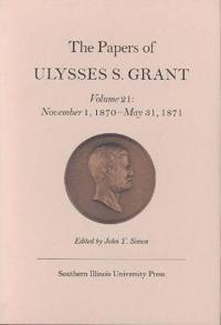 The Papers of Ulysses S. Grant
