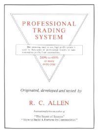 Professional Trading System