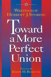 Toward a More Perfect Union