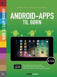 Android-apps til børn