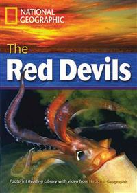 The Red Devils: Footprint Reading Library 8