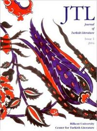 Journal Turkish Lit 2004