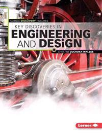 Key Discoveries in Engineering and Design
