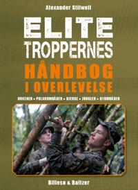 Elitetroppernes håndbog i overlevelse