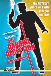 The Danakil Deception