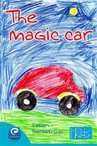 The magic car