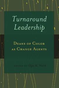 Turnaround Leadership