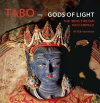 Tabo - Gods of Light