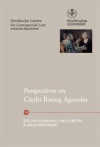 Perspectives on Credit Rating Agencies
