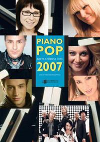 Pianopop 2007 -  pdf epub