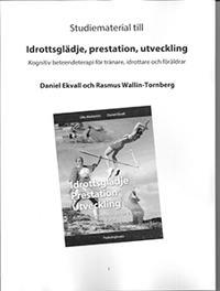 Studiematerial till Idrottsglädje Prestation Utveckling