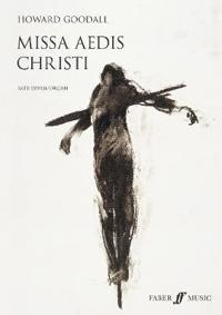 Missa Aedis Christ: Satb