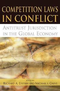 Competition Laws in Conflict