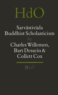 Sarvastivada Buddhist Scholasticism