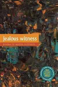 Jealous Witness [With CD]