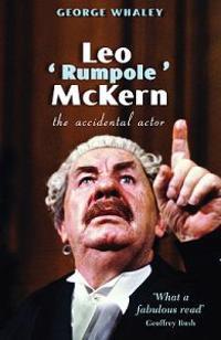 "Leo ""Rumpole"" Mckern"