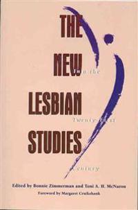 The New Lesbian Studies