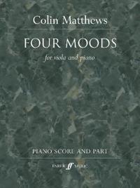 Four Moods