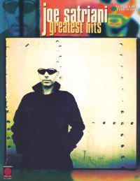 Joe Satriani: Greatest Hits