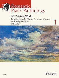 Romantic Piano Anthology 1
