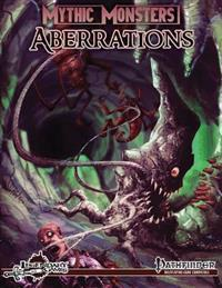 Mythic Monsters: Aberrations (Alternate Cover)