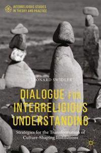 Dialogue for Interreligious Study