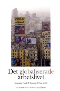 Det globaliserade arbetslivet