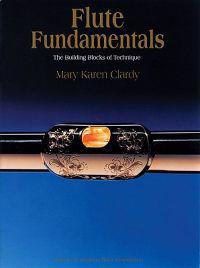 Flute Fundamentals: The Building Blocks of Technique