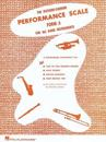 "Watkins-Farnum Performance Scale - Form ""A"" Book: For All Band Instruments"