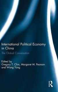 International Political Economy in China