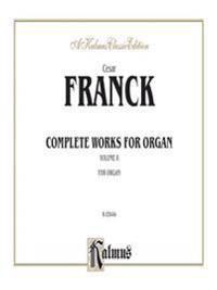Organ Works, Vol 2: Comb Bound Book