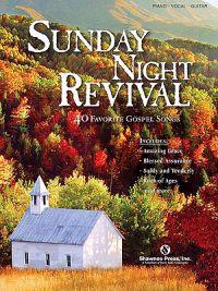 Sunday Night Revival