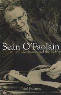 Sean O'Faolain