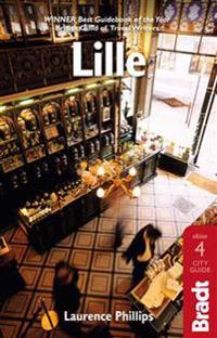 Bradt City Guide Lille