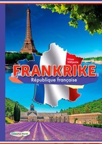 FRANKRIKE - Republique francaise