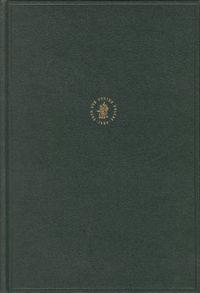 The Encyclopaedia of Islam  C-G