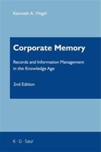 Corporate Memory