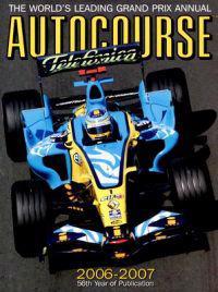 Autocourse 2006-2007