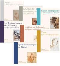Le Dessin En Italie: Dans Les Collections Publiques Francaises