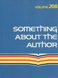 Something about the Author, Volume 208