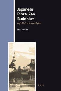 Japanese Rinzai Zen Buddhism: Myōshinji, a Living Religion