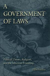 A Government of Laws