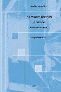 The Muslim Brothers in Europe